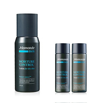 Mamonde - Men Moisture Control Lotion 170ml