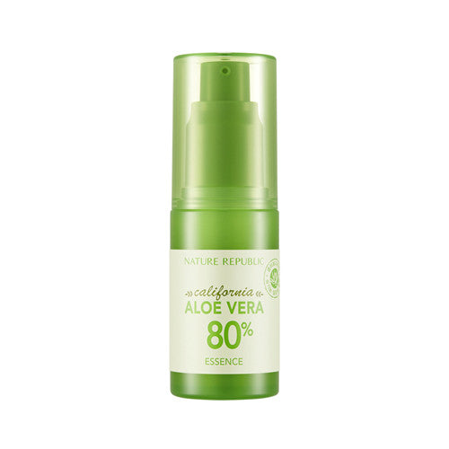 Nature Republic - California Aloe Vera 80% Essence 35ml