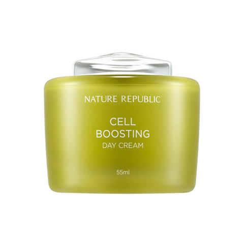 Nature Republic - Cell Boosting Day Cream 55ml