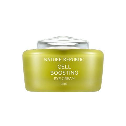 Nature Republic - Cell Boosting Eye Cream 25ml