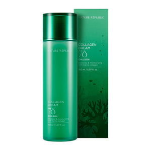 Nature Republic - Collagen Dream 70 Emulsion 150ml