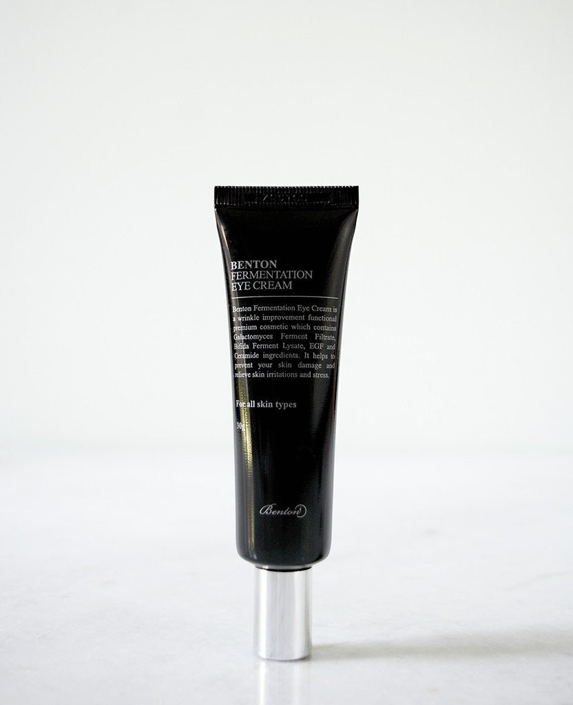 Benton - Fermentation Eye Cream  30gr