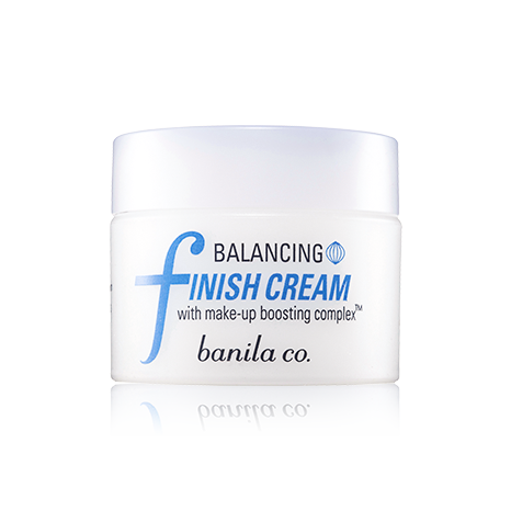 Banila Co - Finishing And Boosting Balancing Finish Cream 50ml