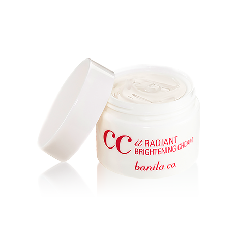 Banila Co - It Radiant Brightening Cream 50ml