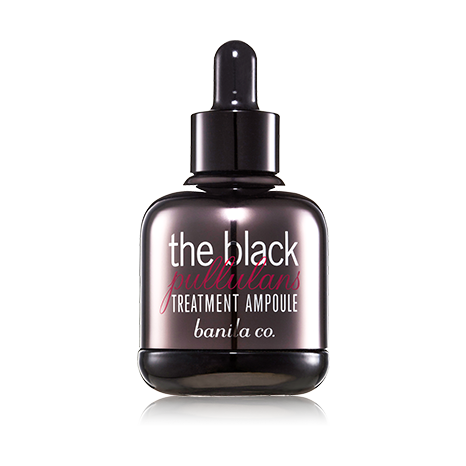 Banila Co - The Black Pullulans Treatment Ampoule 50ml