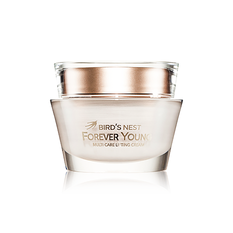 Banila Co - Bird's Nest Forever Young Multi Care Lifting Cream 50ml