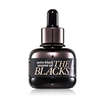 Banila Co - The Blacks Extra Black Sesame Oil 30ml