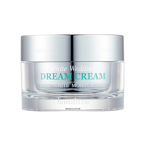 Banila Co - White Wedding Dream Cream 50ml