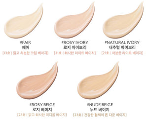 Pony Effect - Everlasting Cushion Foundation SPF 50/PA+++