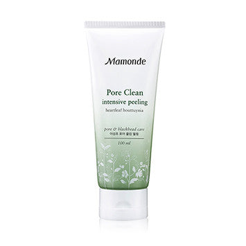 Mamonde - Pore Clean Intensive Peeling 100ml