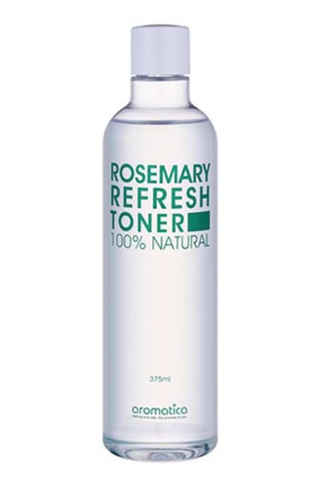 Aromatica - Rosemary Refresh Toner 375ml