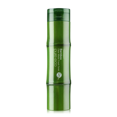 Tony Moly - Pure Eco Bamboo Clear Water Fresh Toner 300ml