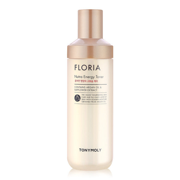 Tony Moly - Floria Nutra Energy Toner 180ml