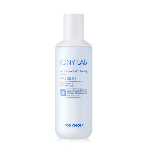 Tony Moly - Tony Lab Ac Control Whitening Toner 180ml