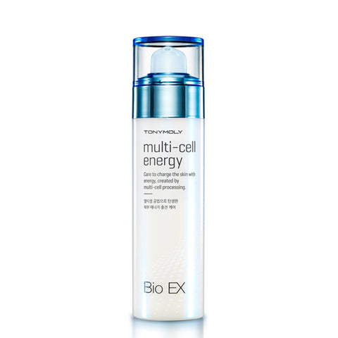 Tony Moly - Bio Ex Multi-Cell Energy 120ml