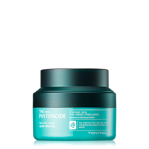 Tony Moly - The Fresh Phytoncide Pore Gel Cream 60ml