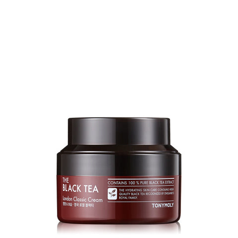 Tony Moly - The Black Tea London Classic Cream 60ml