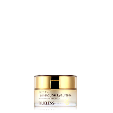 Tony Moly - Timeless Ferment Snail Eye Cream 30ml