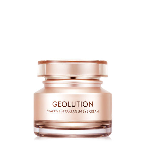Tony Moly - Geolution Shark's Fin Collagen Eye Cream 30ml
