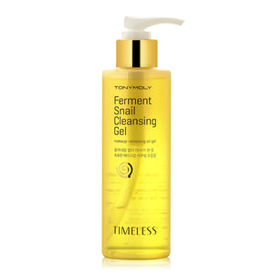 Tony Moly - Timeless Ferment Snail Cleansing Gel 200g