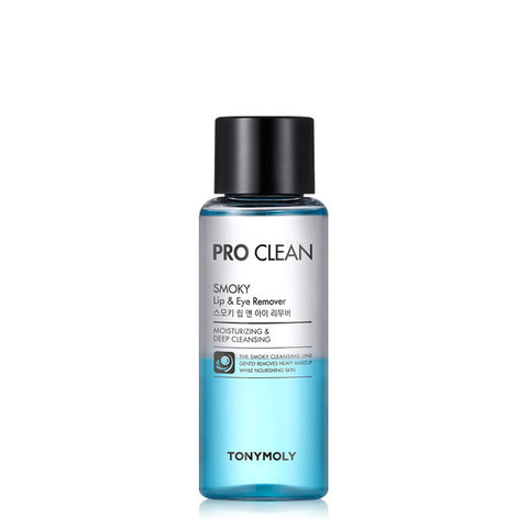 Tony Moly - Pro Clean Smoky Lip & Eye Remover 100ml