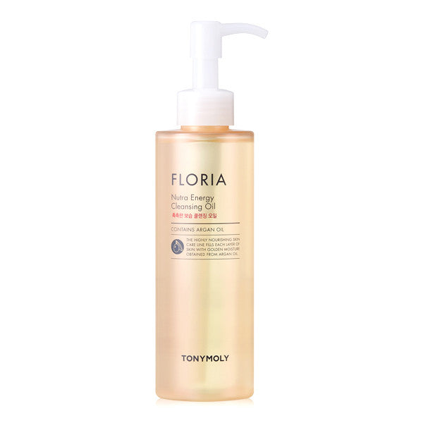 Tony Moly - Floria Nutra Energy Cleansing Oil 150ml