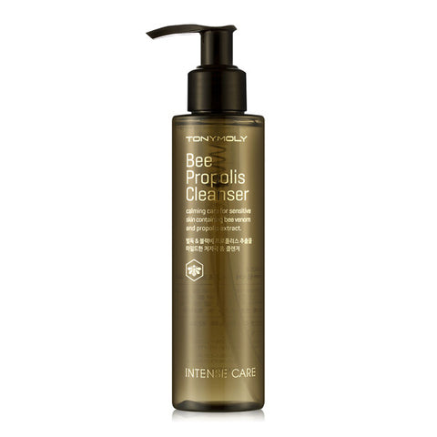 Tony Moly - Intense Care Bee Propolis Cleanser (Gel Type) 150ml