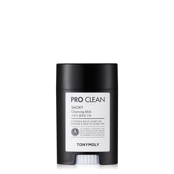 Tony Moly - Pro Clean Smoky Cleansing Stick 25g