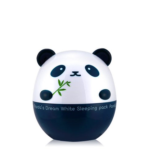 Tony Moly - Panda`S Dreams White Sleeping Pack 50g