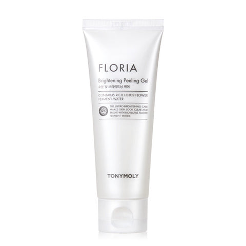 Tony Moly - Floria Brightening Peeling Gel 150ml