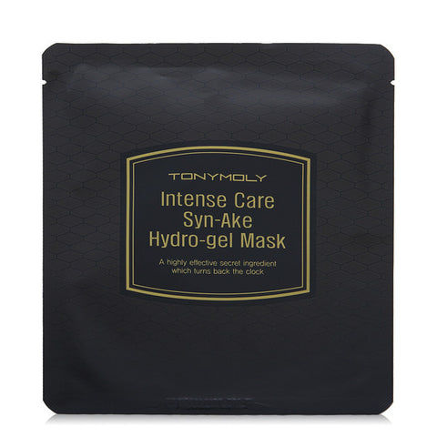 Tony Moly - Intense Care Syn-Ace Hydrogel Mask 25gx 3ad