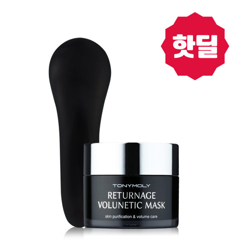 Tony Moly - Expert Lab Returnage Volunetic Mask 50g