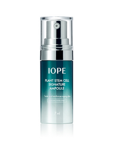 IOPE - Plant Stem Cell Signature Ampoule 7ml (6 Adet)