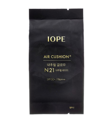 IOPE - Air Cushion Natural Glow