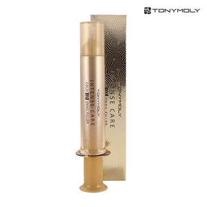 Tony Moly - Intense Care Gold 24K Snail Essence 15ml