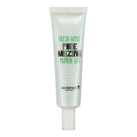 The Skinfood - Fresh Apple Pore-Mazing Primer Gel