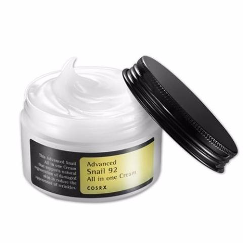 Cosrx - Advanced Snail 92 All In One Cream 100g
