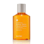Blithe - Patting Splash Mask - Yellow Citrus & Honey 200ml
