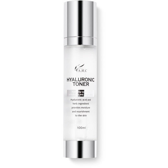 A.H.C. - Hyaluronic Toner 100ml