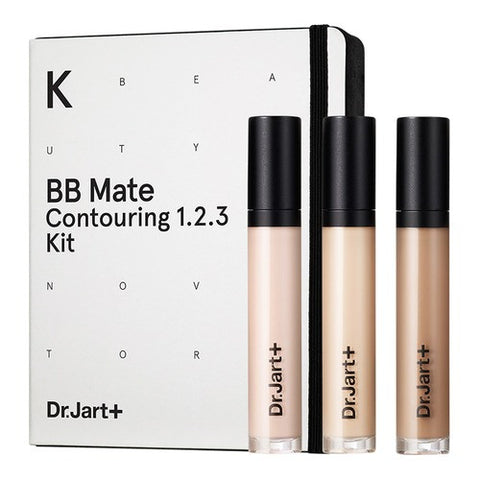 Dr. Jart - Bb Mate Contouring 1.2.3 Kit 6ml3lu kit