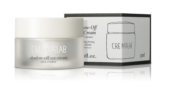 Cremorlab - Shadow-Off Eye Cream 15ml