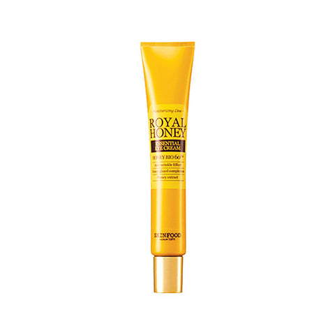 Skinfood - Royal Honey Essential Eye Cream (Anti-Wrinkle Effect) 30ml