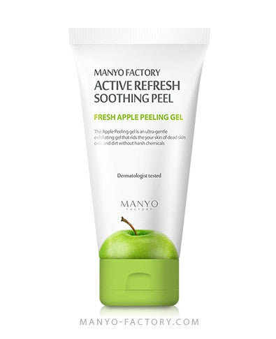 Manyo Factory - Active Refresh Soothing Peel 100ml