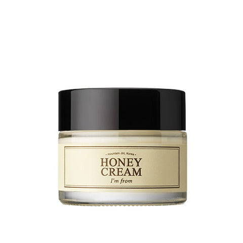 I'm From - Honey Cream 50ml