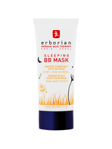 Erborian - Sleeping Bb Mask 80gr