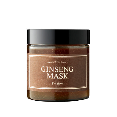I'M From - Ginseng Mask 120gr