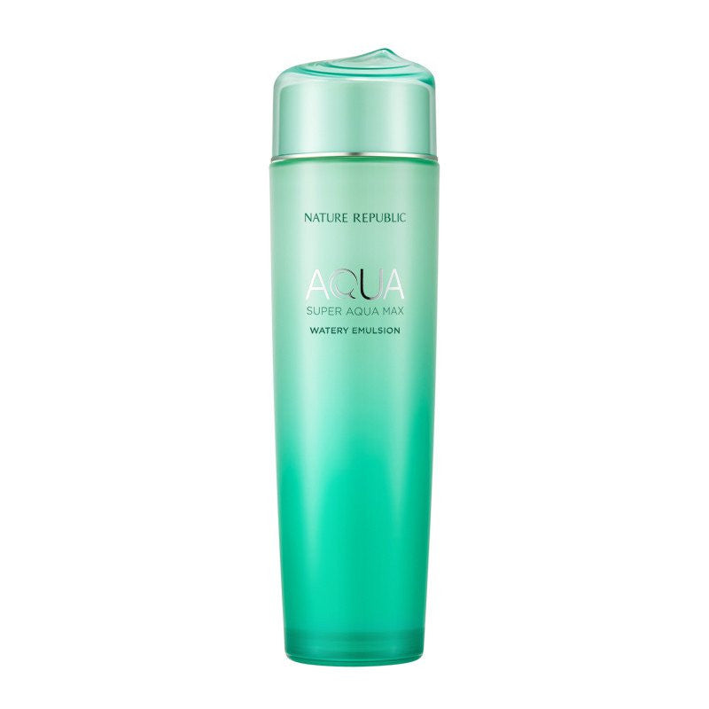Nature Republic - Super Aqua Max Watery Emulsion (RR) 150ml