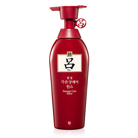Ryoe - Ham Bit Damage Care Conditioner 500ml