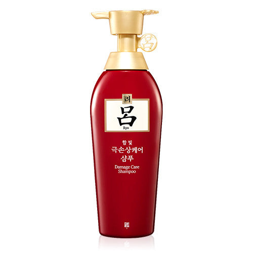 Ryoe - Ham Bit Damage Care Shampoo 500ml