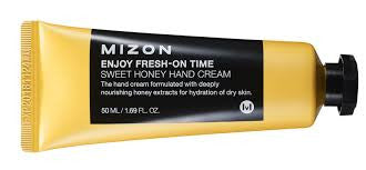 Mizon - Enjoy Fresh-On Time  Sweet Honey Hand Cream   50ml